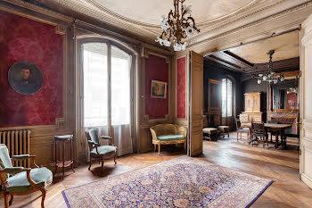 hôtel particulier à Paris 15ème (75)
