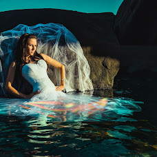 Wedding photographer Aleksey Slepyshev (alexromanson). Photo of 10.09.2013