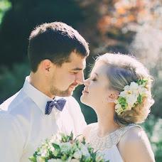 Wedding photographer Lyudmila Romashkina (Romashkina). Photo of 17.10.2016