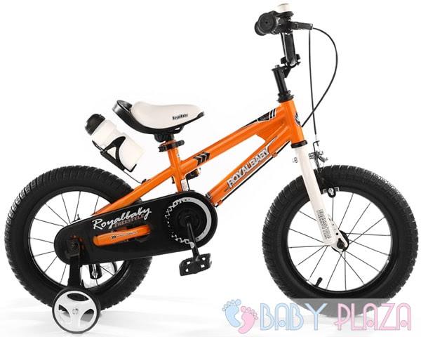 Xe đạp Royal Baby B-6 5