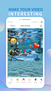Emoji Video Maker 3