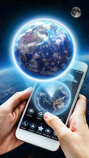 3D Earth Launcher 5.58.12 screenshots 3