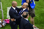 """Roberto Martinez breekt een lans voor Bart Verhaeghe: """"Dan maak je je altijd zorgen"""""""