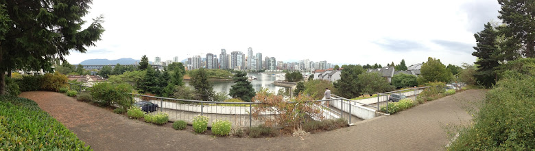 Photo: Another View of Vancouver