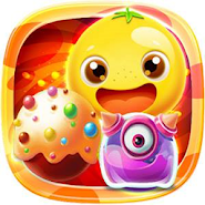 Candy Monster APK icon