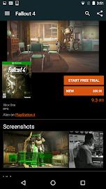 GameFly Screenshot 4