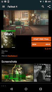 GameFly- screenshot thumbnail