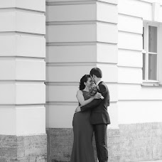Wedding photographer Irina Nevolina (IrinaNevolina). Photo of 28.06.2016