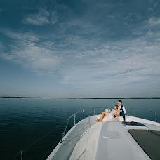 Wedding photographer Olga Borodenok (Boroden0k). Photo of 07.06.2017