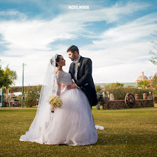 Wedding photographer Michel Morán (MichelMoran). Photo of 25.10.2017