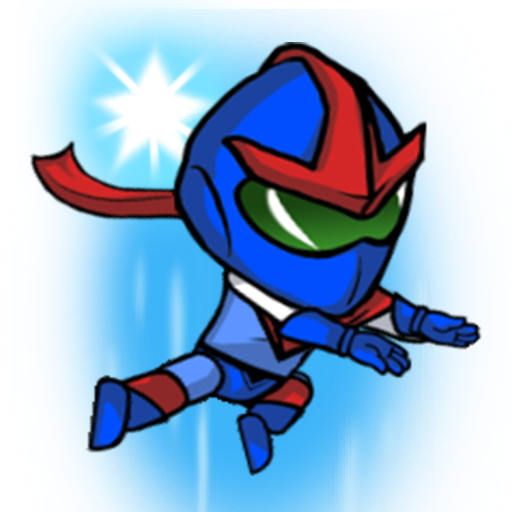 JumpMan Monser Hunter