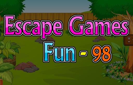 Escape Games Fun-98