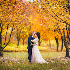 Wedding photographer Olga Khayceva (Khaitceva). Photo of 16.02.2018