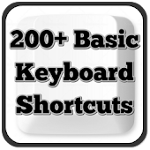 Shortcut Keyboard Guide
