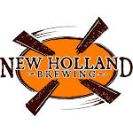 Logo of New Holland Always A Bigger Fish