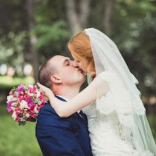 Wedding photographer Dmitriy Salov (SalovDmitrey). Photo of 15.08.2016