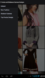 Girls Farak And Shalwar Kameez- screenshot thumbnail