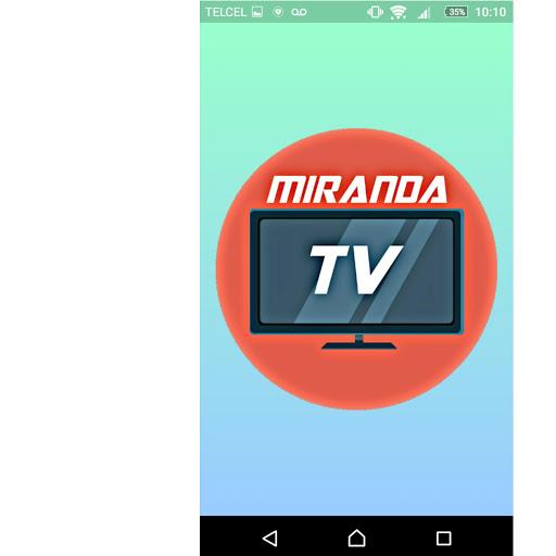 Miranda tv for PC
