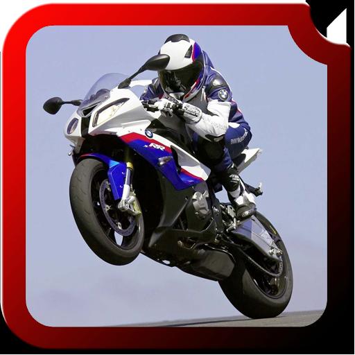 オートバイのHD壁紙 個人化 App LOGO-硬是要APP