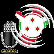 Radio FM Burundi