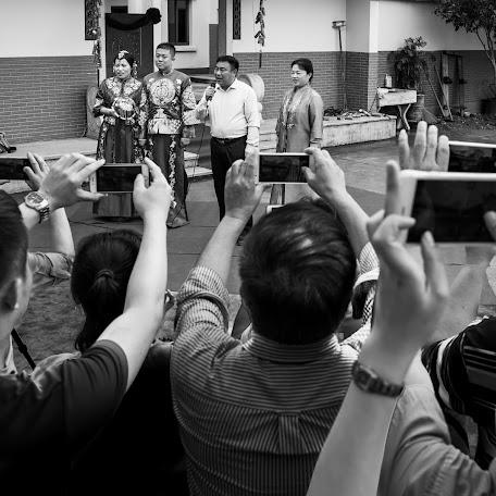 Wedding photographer Chen Xu (henryxu). Photo of 05.08.2018