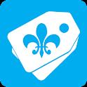 Échantillons et rabais Québec icon