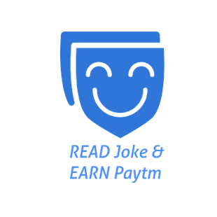 READ Jokes & EARN Paytm Money - náhled