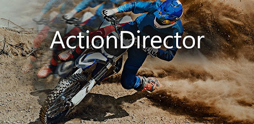 Resultado de imagen de ActionDirector Video Editor - Edit Videos Fast