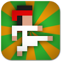 Kung Fu FIGHT! (Free) icon