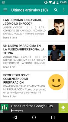 PowerExplosive - screenshot
