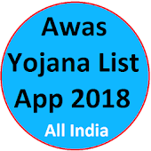 Tải Awas Yojana List App 2018 APK