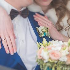 Wedding photographer Zukhra Khabibullina (ZuhraH). Photo of 14.06.2015