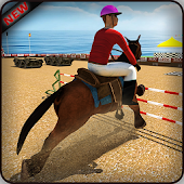 Derby Racing Horse Quest