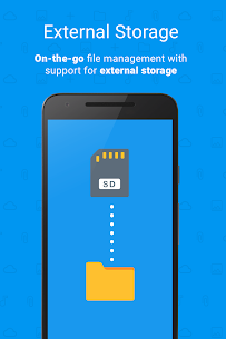 File Manager File Explorer v1.14.9.RC-GP(382) Pro APK 2