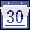Today Calendar Pro icon