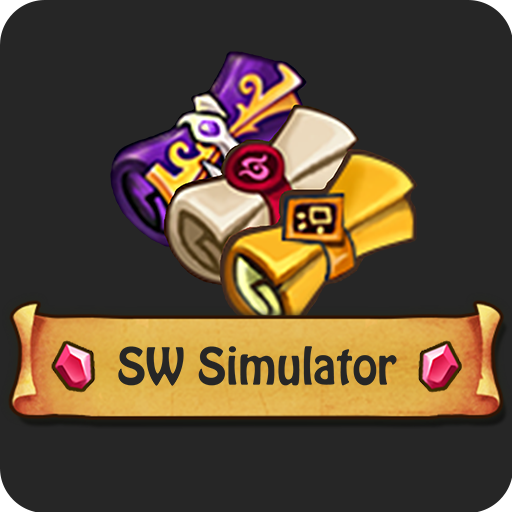 summoners war simulator