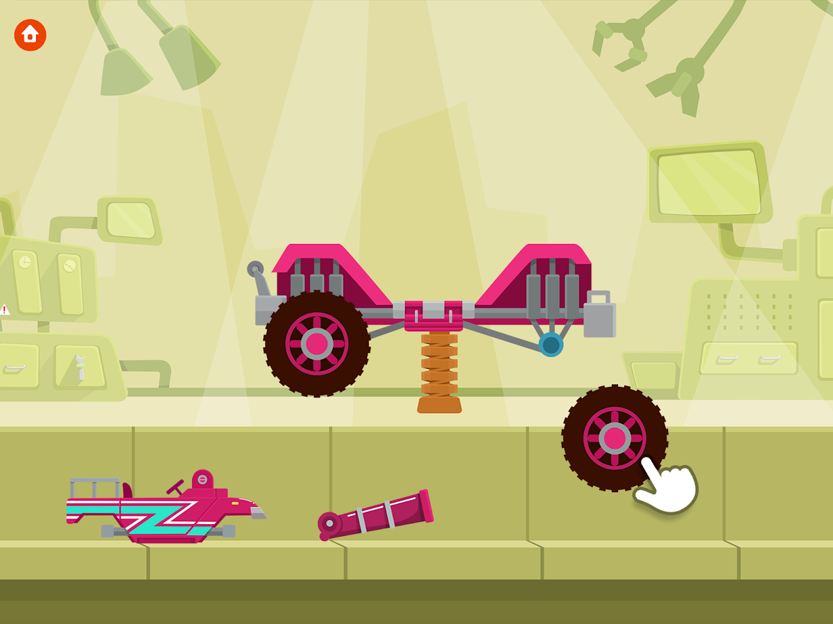monster truck driver u0026 racing android apps on google play