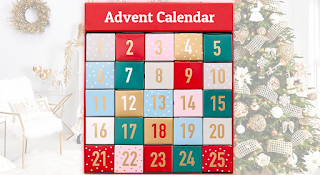What Gifts Are Inside Your Advent Calendar