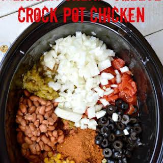 Mexican Crock Pot Chicken Cream Cheese Recipes.