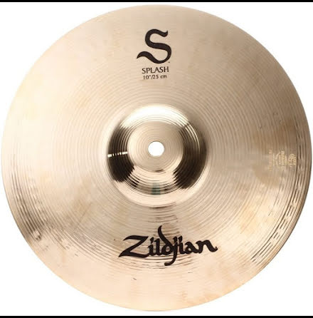 "10"" Zildjian S Family - Splash"