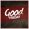 Good Friday Greeting Cards icon