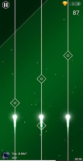 Dot Beat Magic: Rhythm Music Game 1.4 Screenshots 7