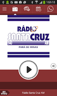 Santa Cruz AM- screenshot thumbnail