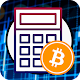 Bitcoin Calculator for PC-Windows 7,8,10 and Mac