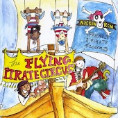 The Flying Pirate Circus