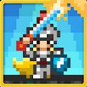 Tap Knight and the Dark Castle icon