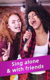 Karaoke - Sing Songs!