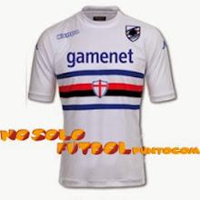Photo: Sampdoria 2ª