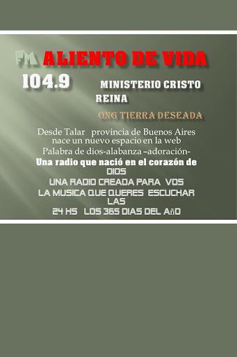 FM Aliento de Vida 104.9