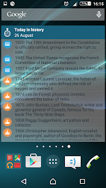 Today in history Screenshot 4